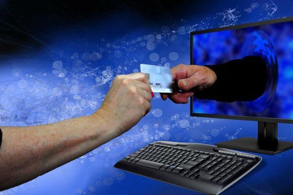 hackeo de tarjetas de crédito