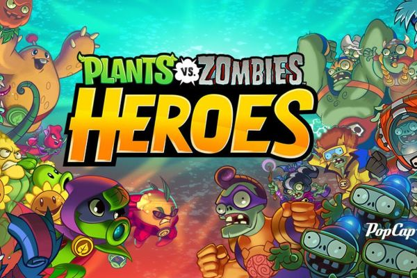 pro en Plants vs Zombies: Heroes