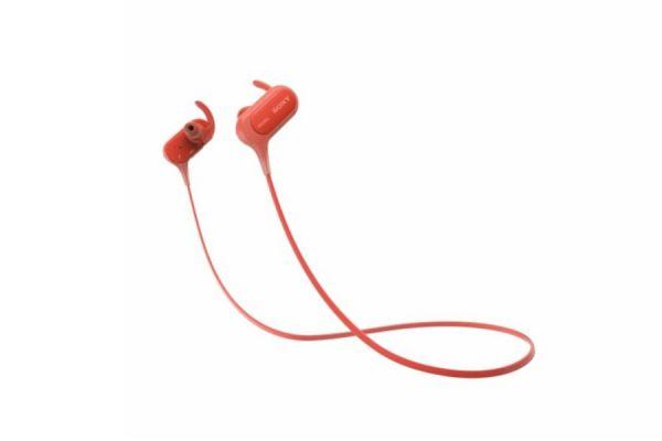 Audífonos Sony Extra Bass