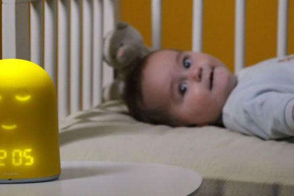 Remi, el gadget para bebés