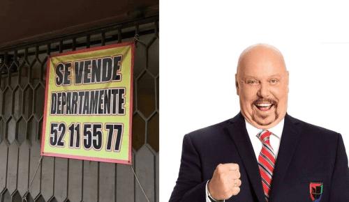 Perro Bermúdez volvería a Televisa