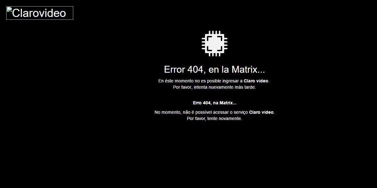 ClaroVideo explica por qué no pudiste ver el Chivas vs. América en su plataforma