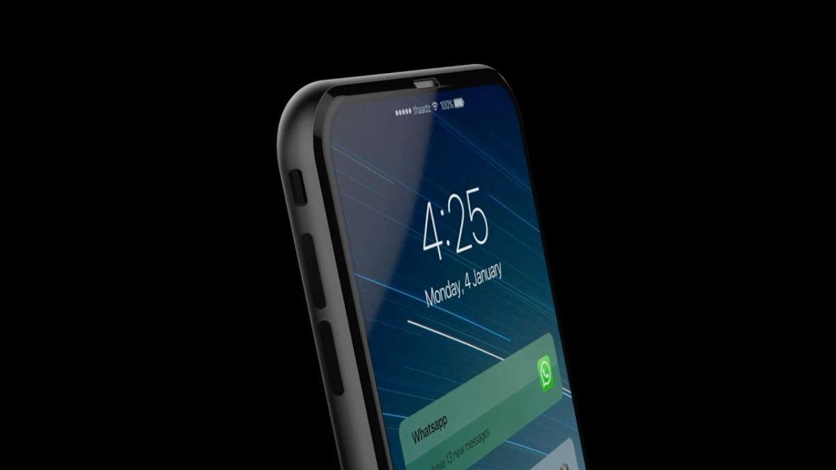 iPhone 8 precio, cámara 3D y lo que sabemos hasta ahora