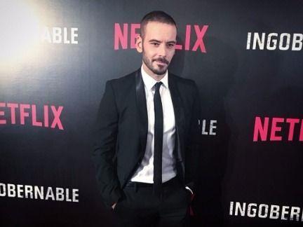 Diego Cadavid Ingobernable