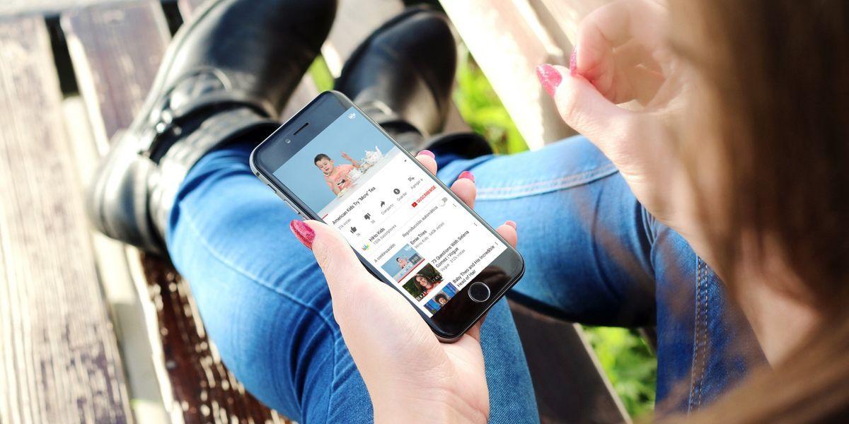 Estas aplicaciones están acabando con tus datos móviles. ¡Tienes que hacer algo!