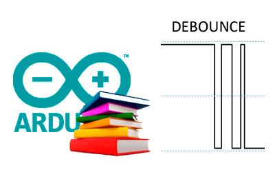 arduino debounce library - Electrogeek