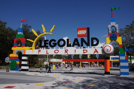 Parque LEGO