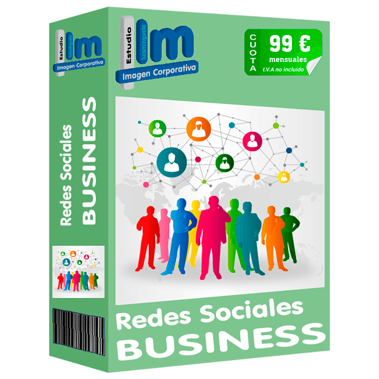 Redes Sociales BUSINESS