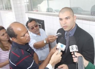 Delegado Pedro Meireles