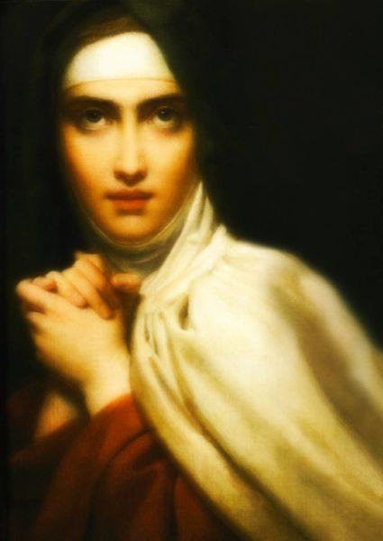 Santa Tereza de Ávila, a primeira Doutora da Igreja