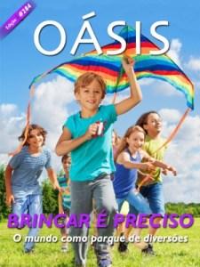 Revista Oásis 28