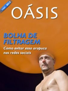 Revista Oásis 313