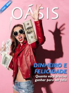 Revista Oásis 366