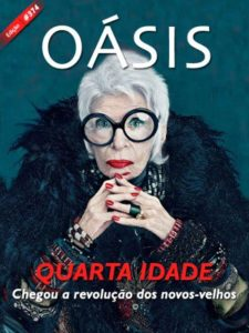 Revista Oásis 374