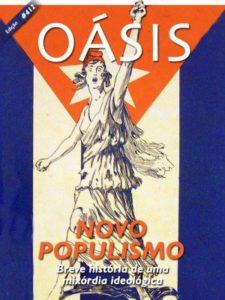 Revista Oásis 412