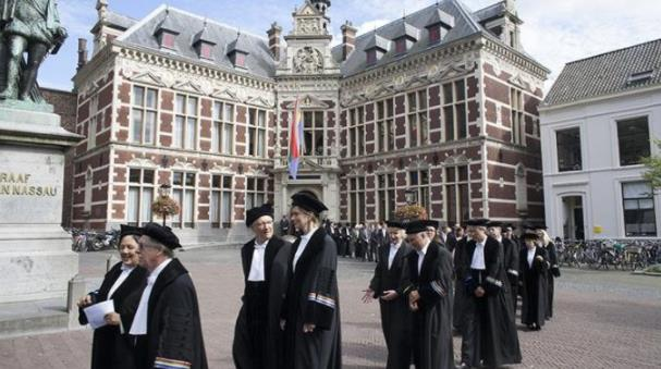 Universitas terbaik Belanda untuk jurusan psikologi -  Utrecht University