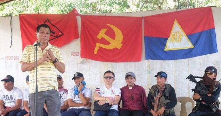 President-elect Rodrigo Duterte (Photo: Rody Duterte Facebook Page)