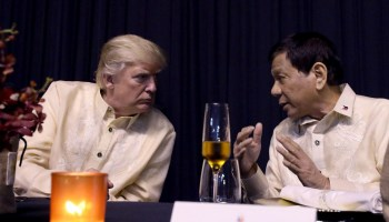 Trump and Duterte (PCOO)
