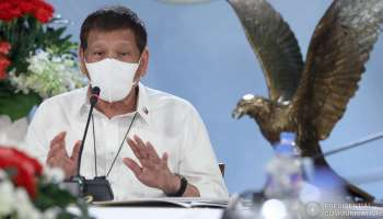 Rodrigo Duterte