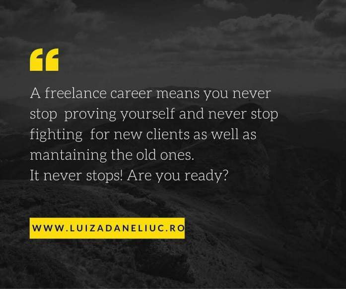 freelancer quote