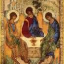 Solenidade da Santíssima Trindade