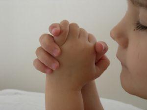 Oração pelos pais