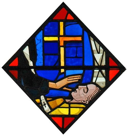 Oração por uma pessoa enferma