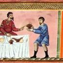 O rico-sem-nome e o pobre Lázaro