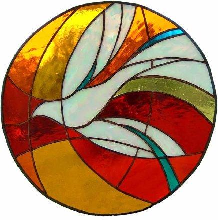 Pentecostes, Ano A