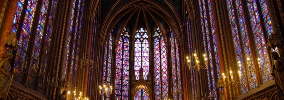 A geometria do discurso religioso