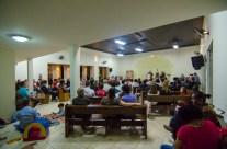 Ação de graças pela Igreja Viva