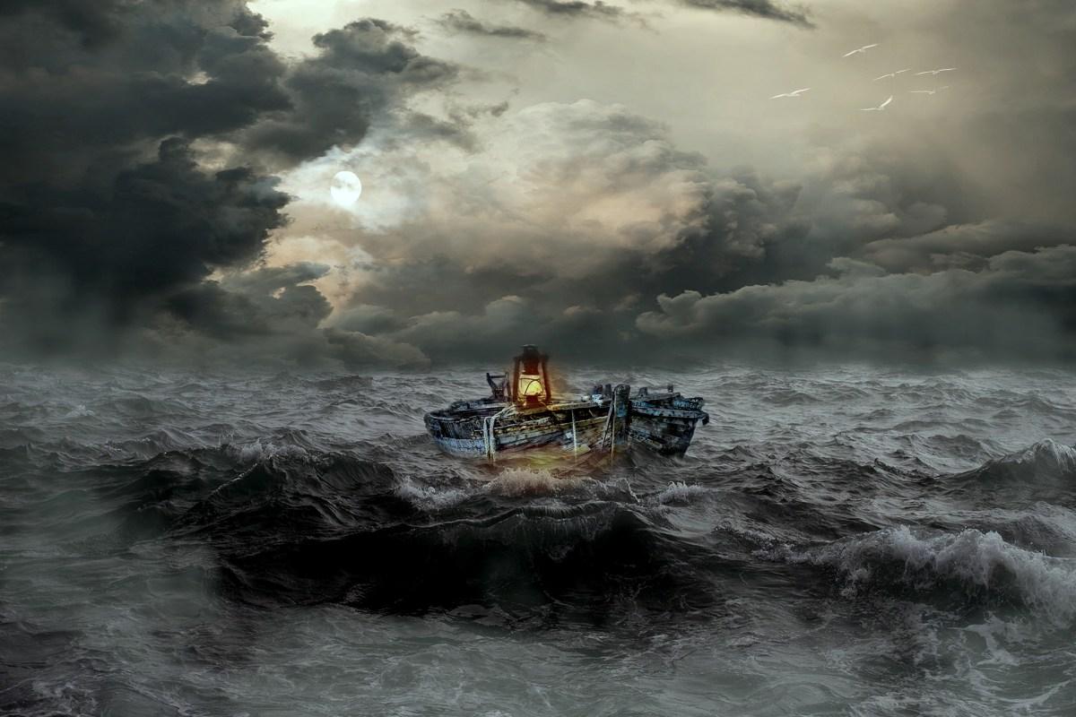 Deus das tempestades e dos vendavais