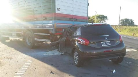 accidente ruta 7 3