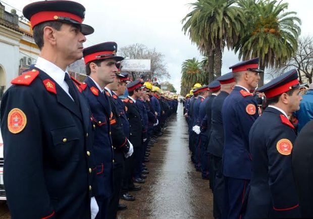 bomberos 22