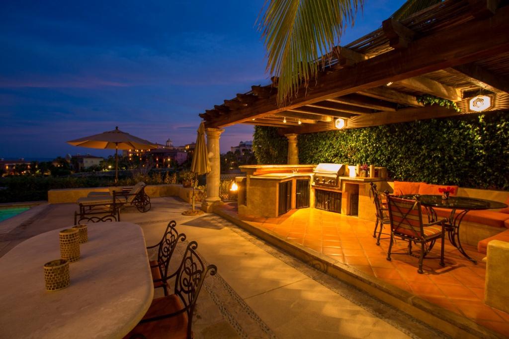 Villa Miguel Cabo San Lucas Luxury Villas Lujure