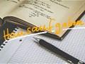 Hausaufgaben in der Oberstufe – Vorstellung eines Belohnungssystems