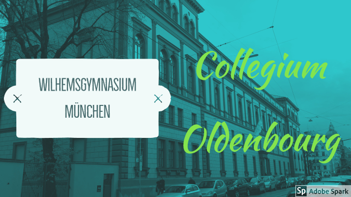 Collegium Oldenbourg Teil 2: Digitale Medien im Lateinunterricht