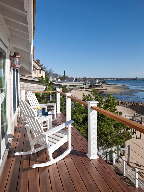 Provincetown Beach House (Boston)
