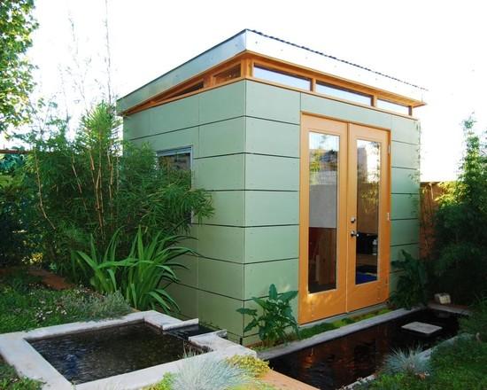 Earthquake Cottage Renovation (San Francisco)
