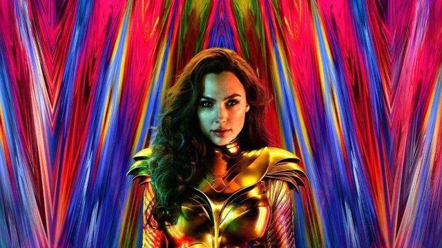 Wonderwoman: 1984
