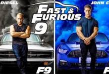 Fast and the Furious 9