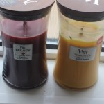 Lighting The Fire | Woodwick Candles Review