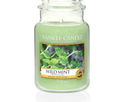 Keeping It Pure | Yankee Candle Pure Essence Collection 2017