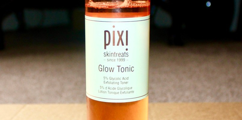 The Tonic To Great Skin| Pixi Glow Tonic