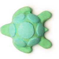 You So Totally Rock Squirt! | Lush Turtle Jelly Bomb