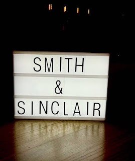Sweet, Sugar, Candy Man! | Smith & Sinclair Leeds Pop Up Store Launch with The Alchemist Trinity Leeds
