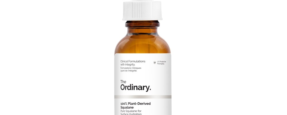 The Hemi God Of Hydrated Skin | The Ordinary 100% Plant-Derived Hemi-Squalane