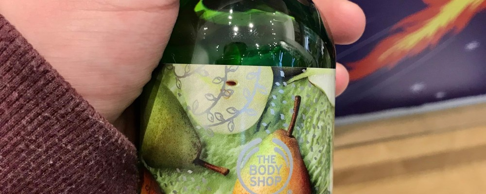 I'm Dreaming OF Soft Skin This Year | The Body Shop Christmas 2019 Range