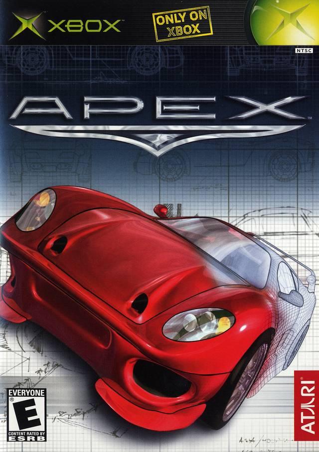 Apex Xbox