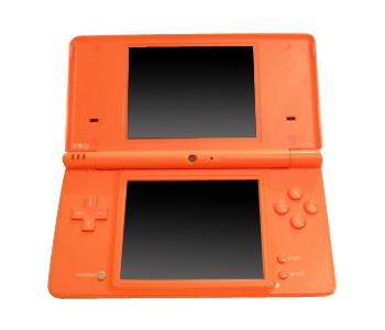 Nintendo DSi Orange System